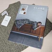 「これムック本の付録?」って二度見するレベル。いますぐ「CLANE」のムック本を買いに本屋さんへ急いで