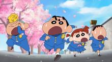 NMB48白間美瑠「みるみるして」 『映画 クレヨンしんちゃん』に絶賛の声