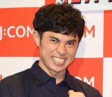 """【東京五輪】小島よしお、ギャグをピクトグラムで紹介する""""ピーヤグラム""""披露「これは笑った」「クオリティ高い」"""