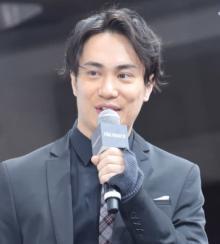 声優・鈴木達央『ULTRAMAN』東光太郎役を降板 芸能活動休止を受け