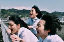 """伊藤万理華主演『サマーフィルムにのって』""""もうひとつの青春の1ページ""""WEBで公開"""