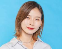 """朝日奈央、貴重な""""メガネ姿""""に大反響「韓国の女優さん」「国宝級の美しさ!」"""