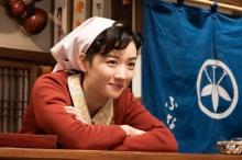 永野芽郁、『キネマの神様』で深めた映画作りへの思い