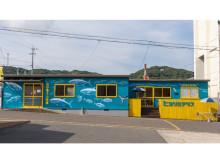 長崎県壱岐島の観光船乗り場「ヒヨリミテラス」を複合施設としてリニューアルオープン