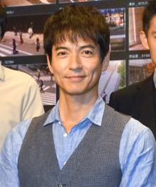 沢村一樹、新型コロナ感染 7日に発熱と倦怠感の症状、所属事務所が発表