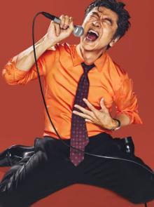 桑田佳祐、新作EP先行配信第2弾は「炎の聖歌隊」 スバル新型フォレスターCM曲に
