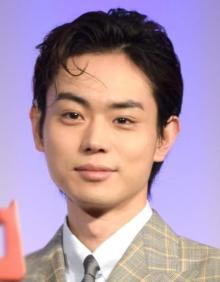菅田将暉、五輪閉会式登場のDJ松永に最大級の愛あるイジり「3人で『サントラ』やん」