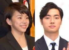 体操銅メダルの村上茉愛選手、中学同級生の四千頭身・石橋遼大と生共演「一緒に一番下のクラスだった」