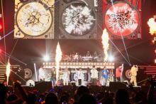 『ヒプマイ』7thライブ、スチャダラパー&Dragon Ashらと豪華共演 2年ぶり有観客公演を全う【Day2】