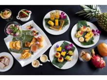 ウェスティンホテル仙台で、トロピカルフルーツが織りなす夏のスイーツを楽しもう!