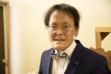 アインシュタイン稲田、生まれ変わったバッチリメイクで決め顔「もはやJO1っすね」