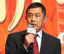 内藤剛志、ネタバレギリギリ大放言「マリコ・土門・元夫の3ショットあります」