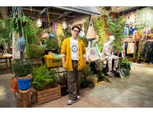 「niko and KEITA MARUYAMA」8月5日販売開始!丸山敬太さんがコラボへの思いを語る