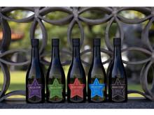 鳥取県の一番星企業を目指して!福羅酒造から日本酒「星取シリーズ」新発売