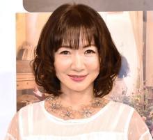 平松愛理が新型コロナ感染 ライブ延期も発表「苦渋の決断となりました」【コメント全文】