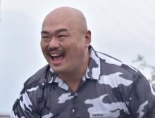 クロちゃん、新型コロナ復帰から初公の場 大仁田厚に電流爆破見舞う「利権はオレがもらう」