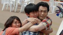 鈴木楽、劇場版『仮面ライダーリバイス』で怪人に立ち向かう少年に 『カメ止め』濱津隆之&しゅはまはるみも出演