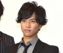 バルカン・岡田龍太郎、監督に直訴でバイクシーン追加「『仮面ライダー』ですから」