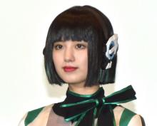 鶴嶋乃愛、久しぶりの『ゼロワン』イズ姿に照れも「うれしいです」 或人との新しい関係性も語る