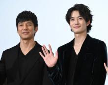 岡田将生、西島秀俊に初メール「うれしくて」 『ドライブ・マイ・カー』カンヌ受賞