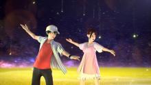 映画『テニプリ』特別映像公開、リョーマ&桜乃の初デュエット曲も