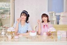 元かみやど、萩田ここ&藤田みゆが新グループ「iSPY」結成 新メンバーオーディションも実施