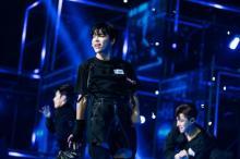 JYP×PSY争奪戦『LOUD』 歌唱力No.1の日本人・アマルが号泣 J.Y. Parkの金言も