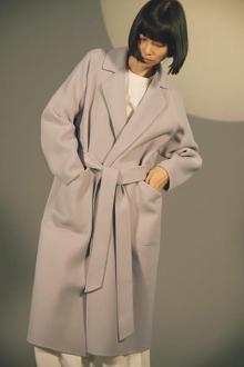 今から真剣に考えたいこの冬のコートについて。上質な素材&シルエットにこだわりを感じるSOÉJUの新作に注目