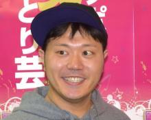 エハラマサヒロ、新型コロナ感染 吉本坂46イベントの検査で陽性反応