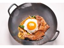 CocoDeli野江内代が、カスタマイズ焼きそば店「焼麺王」のデリバリーSTART