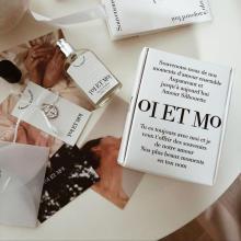 """「愛を香りで記憶する」コンセプトにときめきが止まらない。韓国発「TOI ET MOI」の""""エモい香水""""が話題です"""