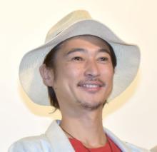 """窪塚洋介、巻物での出演オファーに驚き 最後の文字は""""全員切腹""""で「殺されるのかって」"""