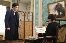 """【青天を衝け】第24回見どころ """"慶喜が政を返上した""""の知らせに一同大混乱"""