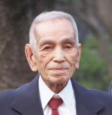 ジェリー藤尾さん死去 81歳 「遠くへ行きたい」がヒット、俳優としても活躍