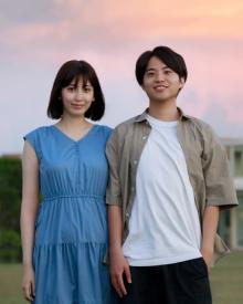 元℃-ute梅田えりか、結婚&第1子妊娠を報告 夫との写真添え「笑顔の絶えない幸せな家庭を」
