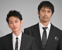 佐藤健、阿部寛との11年ぶり共演に感慨 『TRICK』出演は「監督に直談判」
