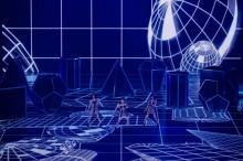 Perfume、1年半ぶり有観客ライブ「蘇生する感じ」 Reframeツアーも決定