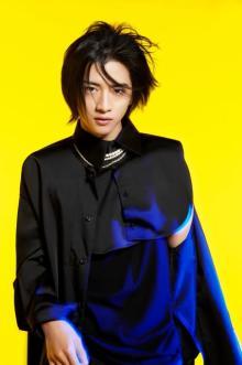 飯島寛騎、4年ぶりの写真集発売「マジでいい感じに仕上がってます!」