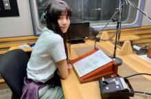 池田エライザ、ラジオパーソナリティーに初挑戦「ゆるりと聞いてくだされば」