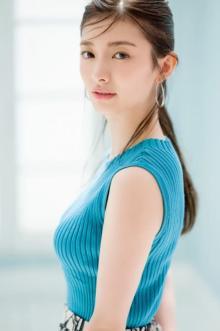 AKB48・武藤十夢、生島企画室所属を発表「輝けるように頑張ります」 気象予報士・FPなど幅広く活躍