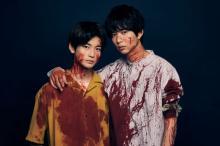 高橋文哉&鈴木仁、グロきゅん密室ラブストーリー『僕らが殺した、最愛のキミ』W主演「自分の力が試される役」