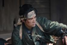 【青天を衝け】岡田健史、最期のシーンは「自然と涙があふれた」