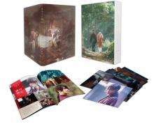 『るろうに剣心 最終章 The Final』Blu-ray・DVDまわりのデザイン発表