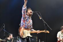 スタレビ・根本要率いる「チャイチーズ」4年ぶり復活ライブ 日本の名曲をスーパープレイでカバー