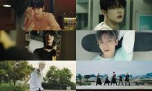TXT、新曲「LO$ER=LOVER」MV公開 パワフルなダンスと複雑な感情演技を披露