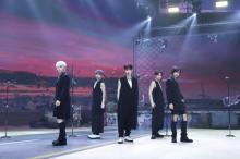 TOMORROW X TOGETHER、最速3ヶ月でカムバック タイトル曲ではYEONJUNがラップ制作に参加