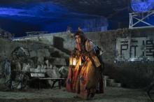 赤楚衛二、妖怪・天邪鬼になりきった熱演シーン 三池監督「すごい役者」と称賛