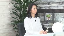 伊東美咲、12年ぶりテレビ出演に覚悟「大きなステップです」 変わらぬ姿にファン歓喜「いまでもエルメスたん」