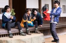 北村諒×日向野祥、W主演映画『ゴーストダイアリーズ』予告編・場面写真解禁