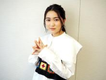 平澤宏々路、スタジオジブリNEWヒロイン「アーヤ」と似ている13歳の素顔